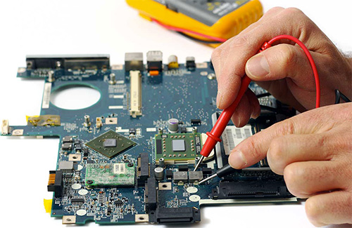 Repair laptop 3